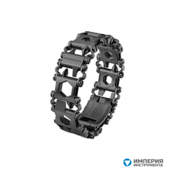 Браслет Leatherman Tread Black LT (узкий)