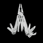 Мультитул Leatherman Sidekick, 14 функций, нейлоновый чехол