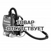 Аккумуляторный пылесос DVC260Z
