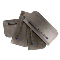 """Лопасти финишные Masalta 6x18"""" (толщина стали 2,0 мм) для МТ46, комплект 4 шт."""