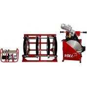 Voll Аппарат для сварки пластиковых труб  V-Weld G630