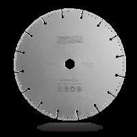 Универсальный алмазный диск Messer V/M ⌀200