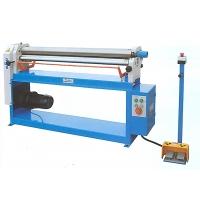 MetalMaster ESR 1315 Электромеханический вальцовочный станок