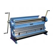 Metalmaster GBR Manual 1310 Универсальный, комбинированный механический станок
