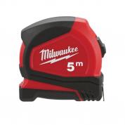 Компактная рулетка Milwaukee C5/25 5м/25мм (1шт)