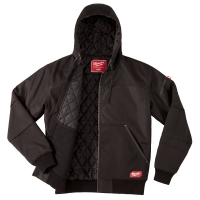 Куртка с капюшоном Milwaukee WGJHBL (2XL)