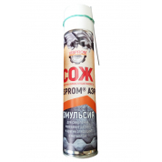 Смазочно-охлаждающая жидкость Proma VISPROM® АЭРО (Аэрозоль СОЖ 250гр)