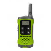 Радиостанция Motorola TLKR T41 Green