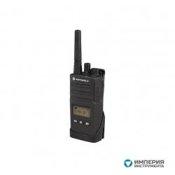 Радиостанция Motorola XT460 (с зарядкой)