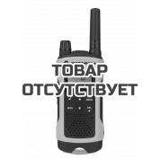 Радиостанция Motorola TLKR T80EX QUAD PACK