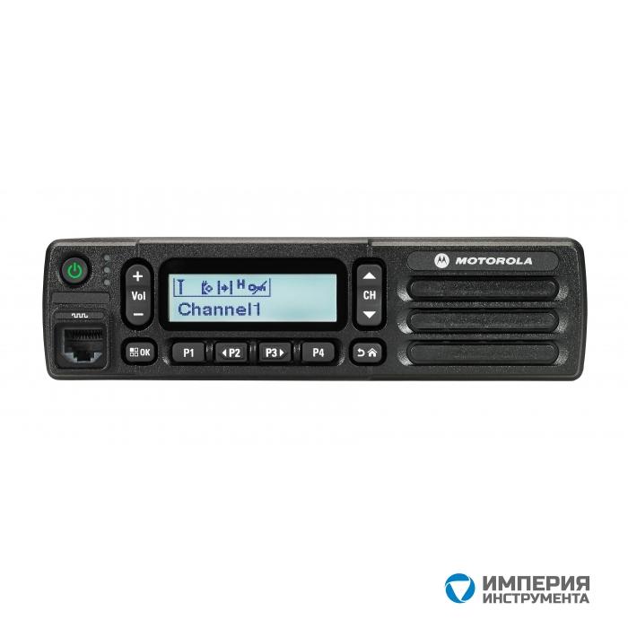 Радиостанция цифровая Motorola DM2600 403-470 MHz