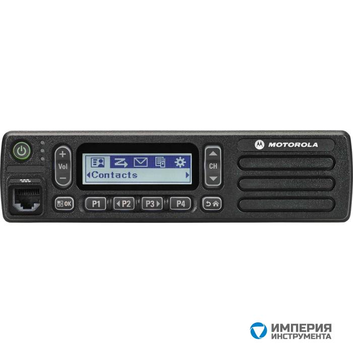 Радиостанция цифровая Motorola DM1600 136-174 MHz 45V