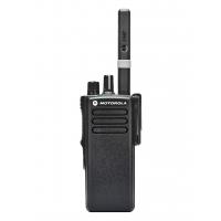 Радиостанция цифровая Motorola DP4401E 403-527 MHz