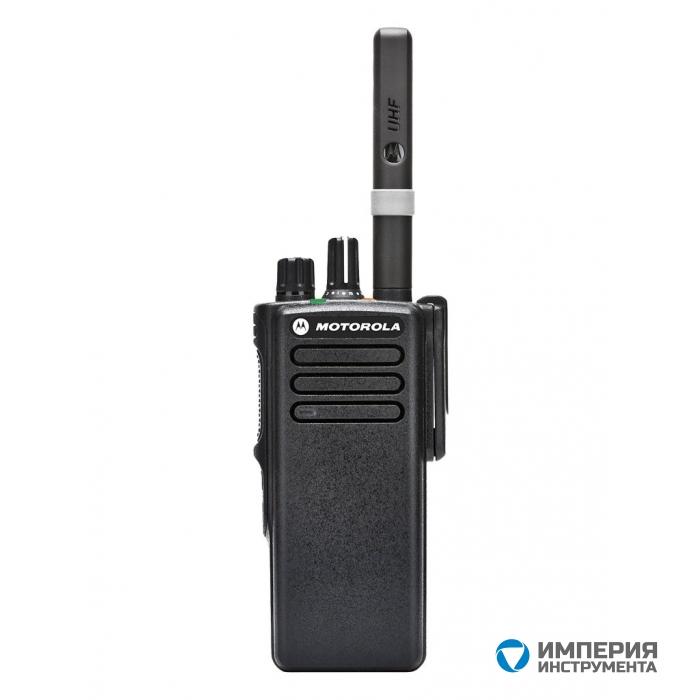 Радиостанция цифровая Motorola DP4401E 136-174 MHz