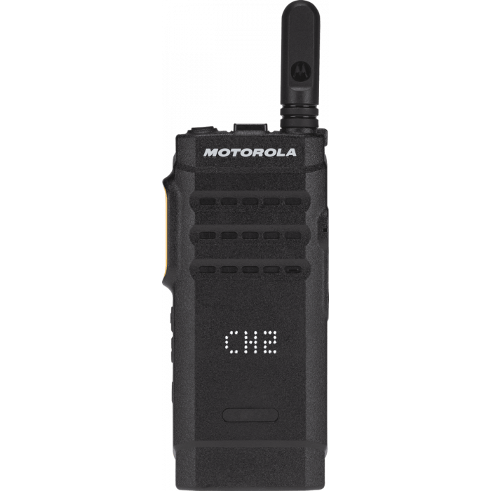 Радиостанция цифровая Motorola SL1600 136-174 MHz