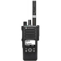 Радиостанция цифровая Motorola DP4601 136-174 MHz