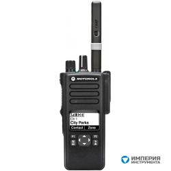 Радиостанция цифровая Motorola DP4600 403-527 MHz