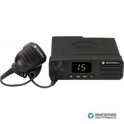 Радиостанция цифровая Motorola DM4401 300-360 MHz 25V