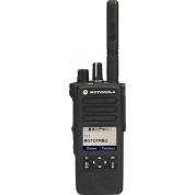Радиостанция цифровая Motorola DP4600E 403-527 MHz