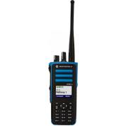 Радиостанция цифровая Motorola DP4801 ATEX 403-470 MHz