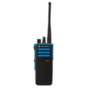 Радиостанция цифро-аналоговая Motorola DP4401 EX 136-174 MHz