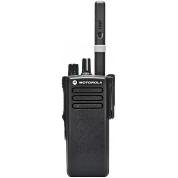 Радиостанция цифровая Motorola DP4400 403-527 MHz