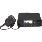 Радиостанция цифровая Motorola DM4600E 136-174 MHz 45V