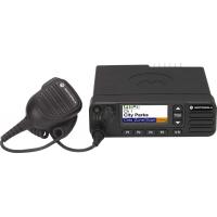Радиостанция цифровая Motorola DM4601 136-174 MHz 45V