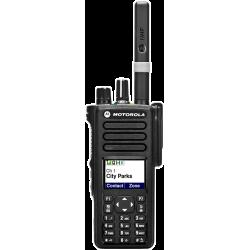 Радиостанция цифровая Motorola DP4801 403-527 MHz GLONASS