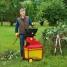 Измельчитель электрический WOLF-Garten SDE 2800 EVO
