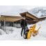 Снегоуборочная машина Cub Cadet 528 HD SWE