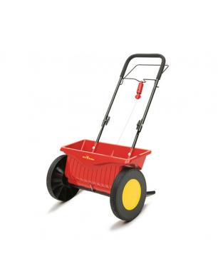 Разбрасыватель на колесах WOLF-Garten WE 430