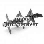Вал с ножами для вертикуттера MTD OPTIMA 37 VE