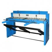 MetalMaster MTG 1315 Механическая рычажная гильотина