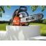 Бензопила Oleo-Mac 937 шина 14 дюймов