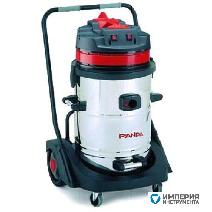 Пылесос для влажной и сухой уборки IPC Soteco PANDA 633 INOX