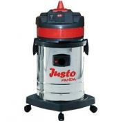 Пылесос для влажной и сухой уборки PANDA 504 JUSTO INOX