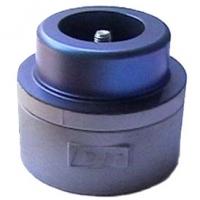 Парные сварочные насадки с синим тефлоном DYTRON 110 мм