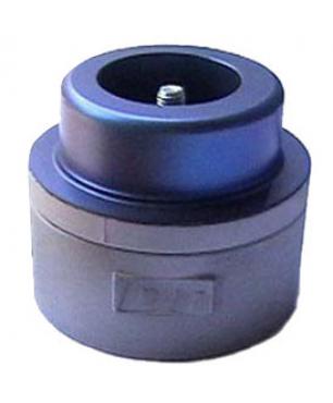 Парные сварочные насадки с синим тефлоном DYTRON 90 мм