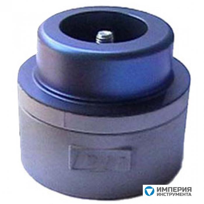 Парные сварочные насадки с синим тефлоном DYTRON 75 мм