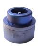 DYTRON Парные сварочные насадки с синим тефлоном 25 мм