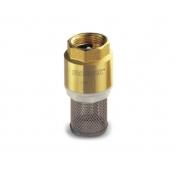 Клапан Pedrollo VF 0.75