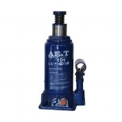Домкрат бутылочный AE&T T20210 10т