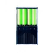 Внешнее зарядное устройство для аккумуляторов Testo