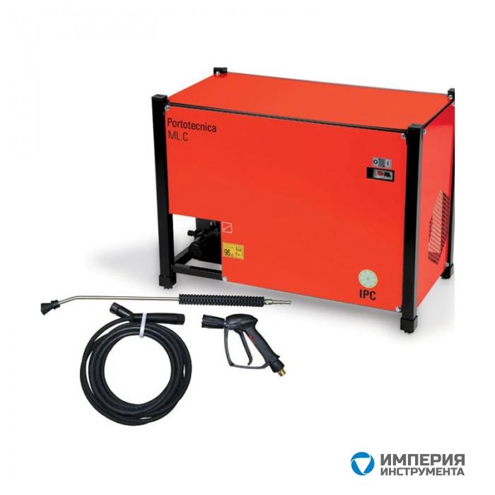 Аппарат высокого давления Portotecnica ML CMP 3065 T (2960 T) (на раме)
