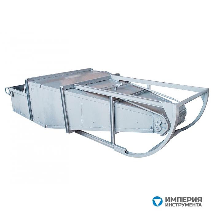 Zitrek Бадья для бетона БП-2.5