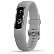 Умный браслет серый Garmin Vivosmart 4