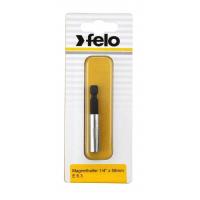 """Магнитный держатель для бит Felo 1/4"""", 58 мм"""