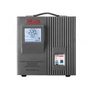 Однофазный стабилизатор напряжения электронного типа АСН-3000/1-Ц