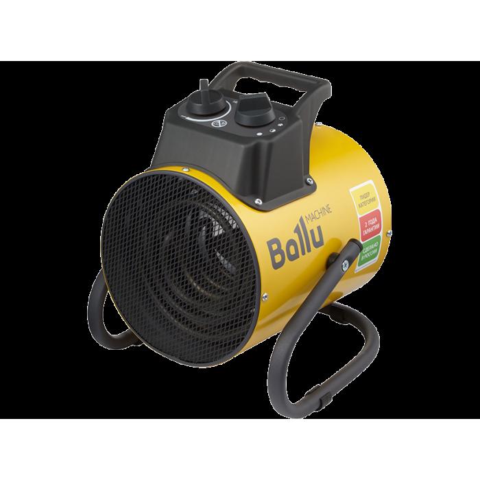 Тепловая пушка электрическая Ballu BHP-PE2-5